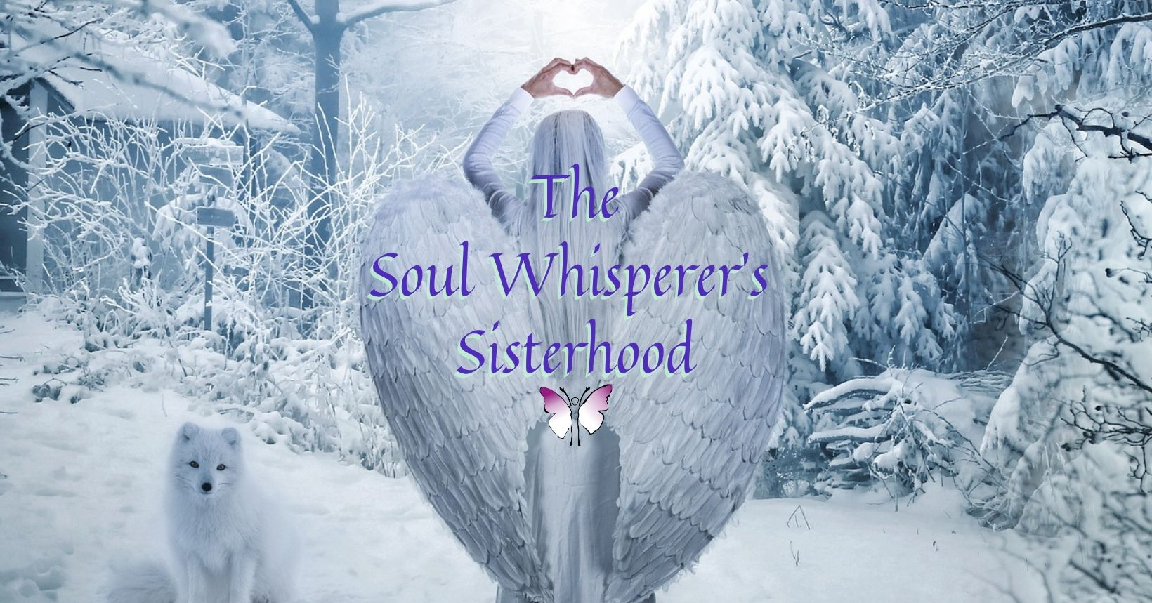 The Soul Whisperer's Sisterhood Manifesto is waiting for you.